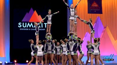 Cheer Nation Athletics Onyx Leads The Way Heading Into Finals At The D2 Summit