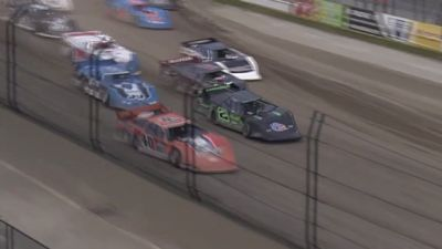 Feature Replay | Late Model Lidlifter at Eldora Speedway