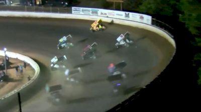 Feature Replay | Lucas Oil ASCS at Volunteer Speedway