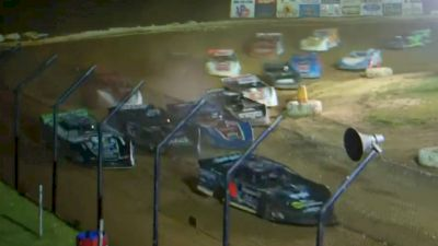 Feature Replay | Southern All Stars at Richmond Raceway