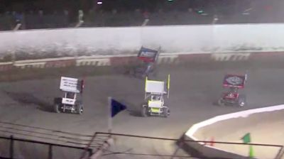 Feature Replay | KWS 410 Sprints Peter Murphy Classic at Tulare