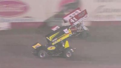 Feature Replay | KoT 360 Sprints Peter Murphy Classic at Tulare