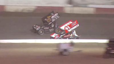 Highlights | KWS 410 Sprints Peter Murphy Classic at Tulare