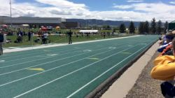 2021 WHSAA Outdoor Championships