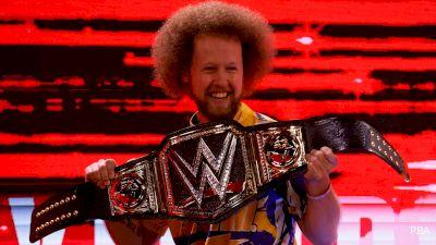 Kyle Troup Wins Eighth Title, WWE Belt At 2021 PBA Playoffs