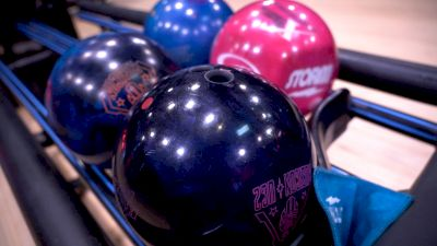 Equipment Check: Kyle Troup's Arsenal In Winning 2021 PBA Playoffs