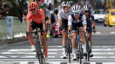 Top Four Favorites For The 2021 La Course By Le Tour de France