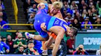 Kyle Dake's Last International Competition
