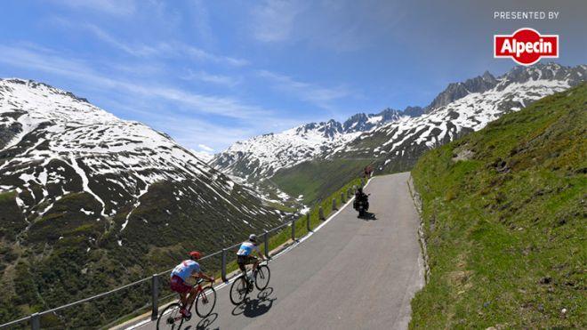 Tom Dumoulin Among Top Underdogs For 2021 Tour de Suisse
