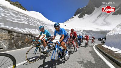 Mike Woods Amongst Top Three Favorites For The 2021 Tour de Suisse