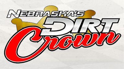 Full Replay | Nebraska Dirt Crown at Thayer County 8/31/21
