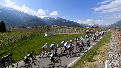 Watch In Canada: 2021 Tour of Hongrie Stage 4