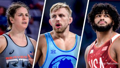 13 Olympians Headline USA's Pan Am Team