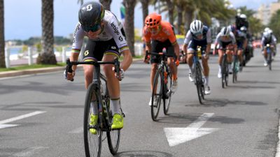 The Best Women In The World Face A Technical And Hilly 2021 La Course On The First Day Of The Tour de France