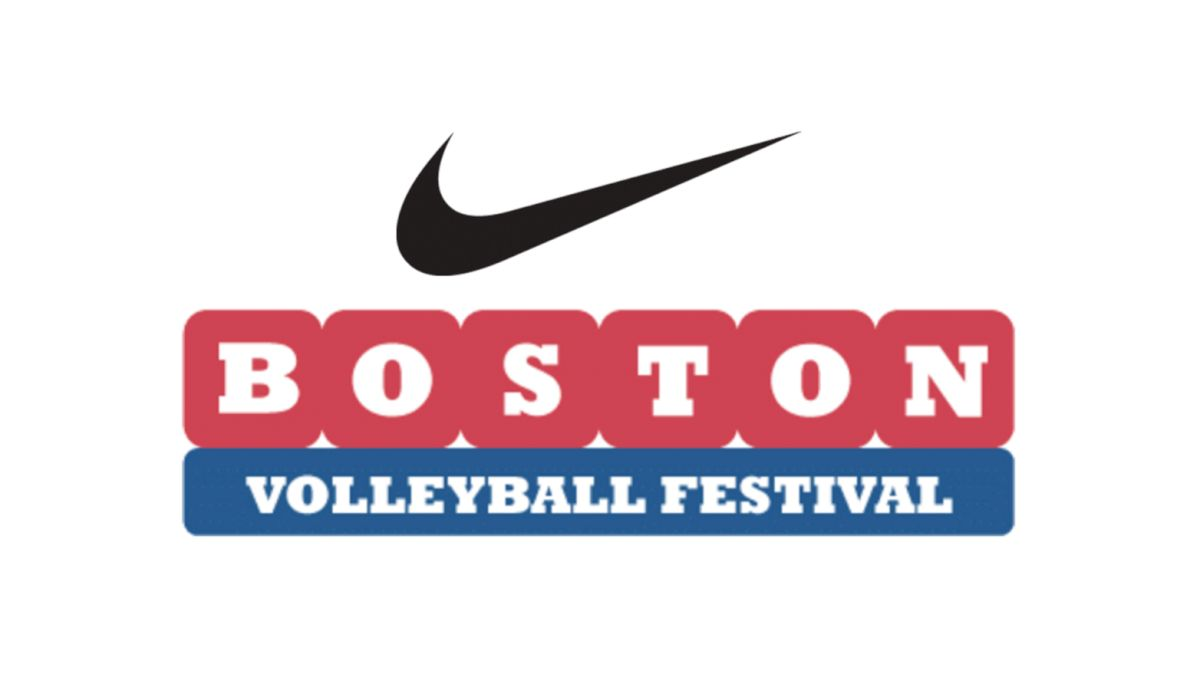 How to Watch: 2021 Nike Boston Volleyball Festival