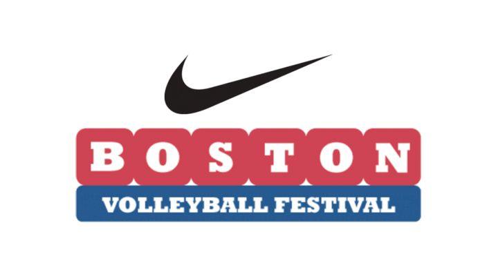 Replay: 2021 NIKE Boston Volleyball Festival