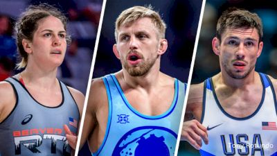 13 Olympians Headline USA's Pan-Am Team