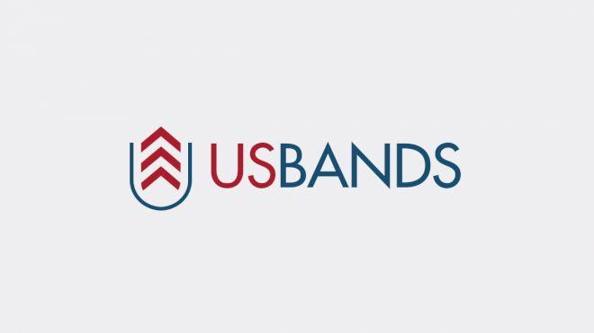 Schedule: 2021 USBands & WBA Fall Marching Band Live Streams