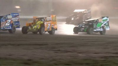 Feature Replay   Short Track Super Series at Outlaw Speedway