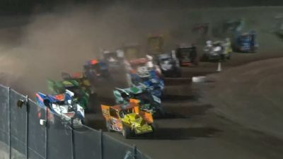 Highlights   Short Track Super Series at Outlaw Speedway