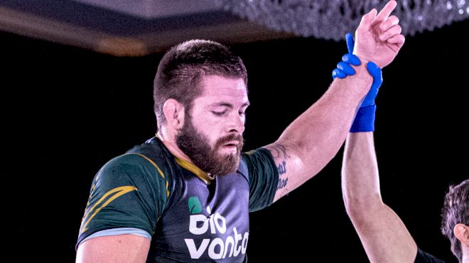 Gordon Ryan OUT of WNO, All Grappling Competitions Until Further Notice