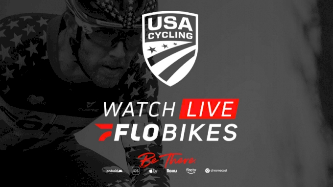 picture of 2021 USA Cycling Pro Road, TT & Criterium National Championships