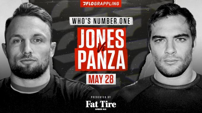 picture of UNLOCKED WNO: Craig Jones vs. Luiz Panza
