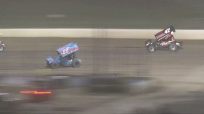 Feature Replay | NRA 360 Sprints at Eldora Speedway