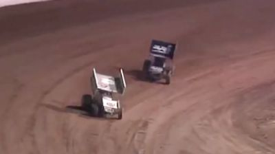 Feature Replay | FAST 410 Sprints at West Virginia Motor Speedway