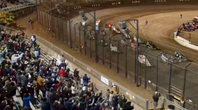 Feature Replay | USAC/CRA Sprints Salute to Indy at Perris