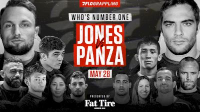 Betting Lines   Value Bets At Who's Number One: Craig Jones vs Luiz Panza