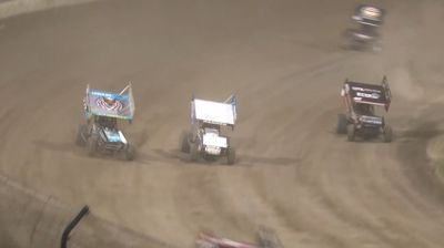 Highlights | NRA 360 Sprints at Eldora Speedway