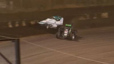 Highlights | USAC/CRA Sprints Salute to Indy at Perris