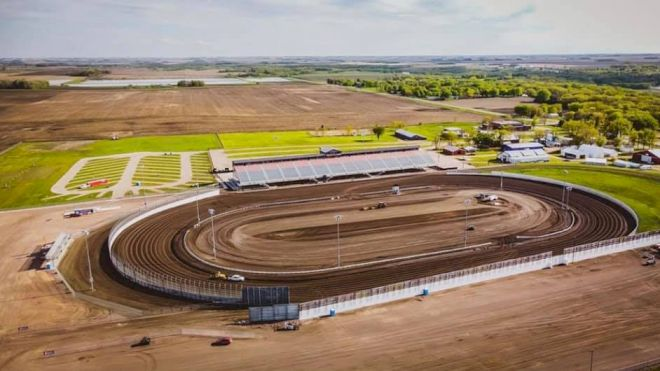 How to Watch: 2021 Bank Midwest IMCA Series at Jackson Motorplex