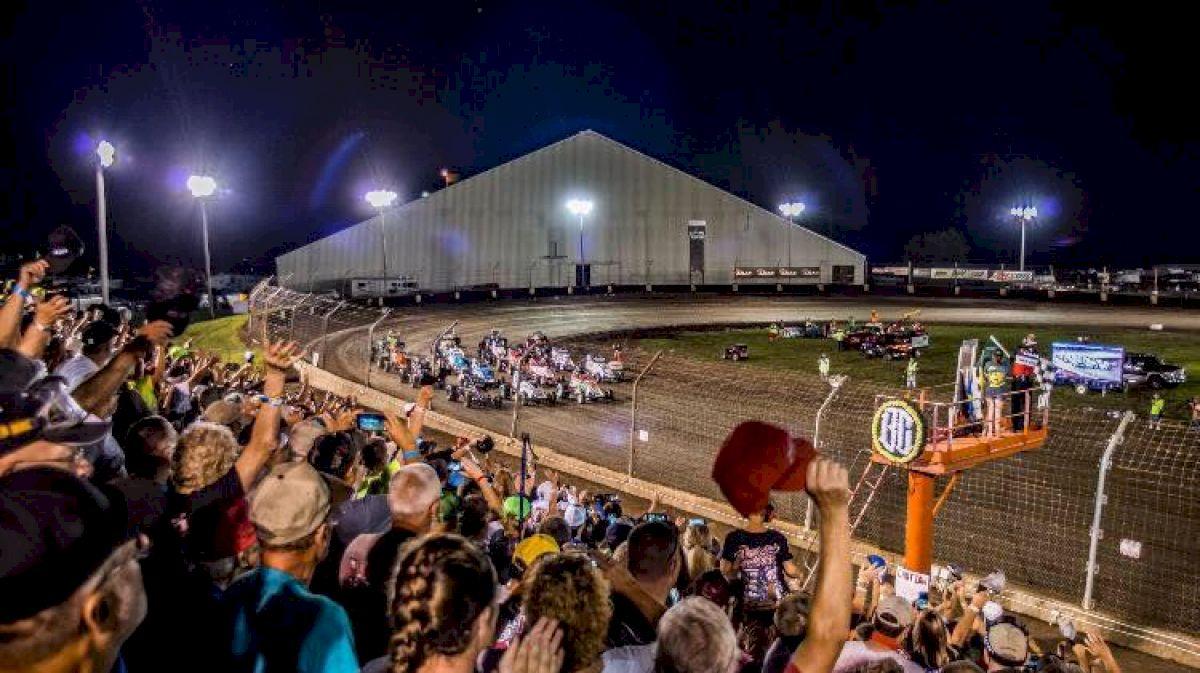 How to Watch: 2021 USAC Midgets at Kokomo Speedway