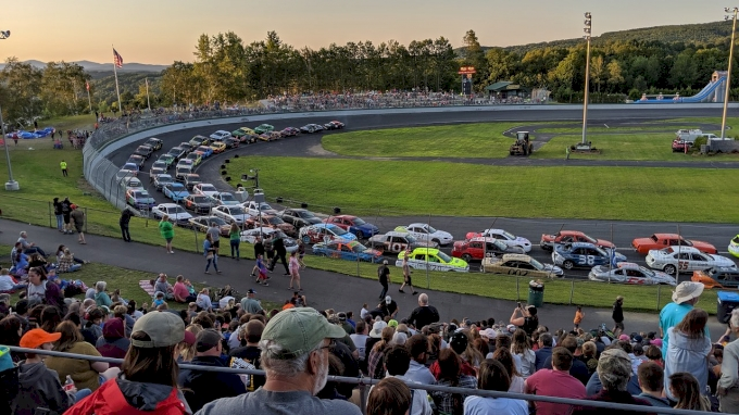 picture of 2021 Weekly Racing at Thunder Road Speedbowl