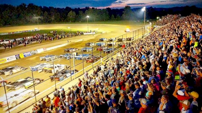 How to Watch: 2021 Jim Dunn Memorial at Muskingum County Speedway
