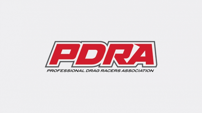 picture of PDRA