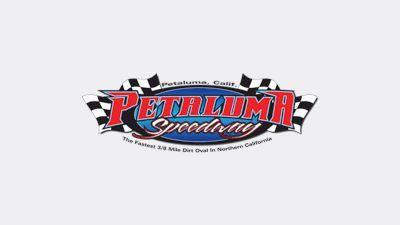 Full Replay | USAC WC 360 & WSM at Petaluma 7/31/21