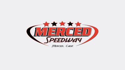 Full Replay | USAC WC 360 & WSM at Merced 8/7/21
