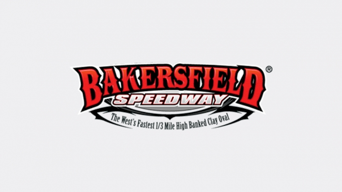 picture of Bakersfield Speedway