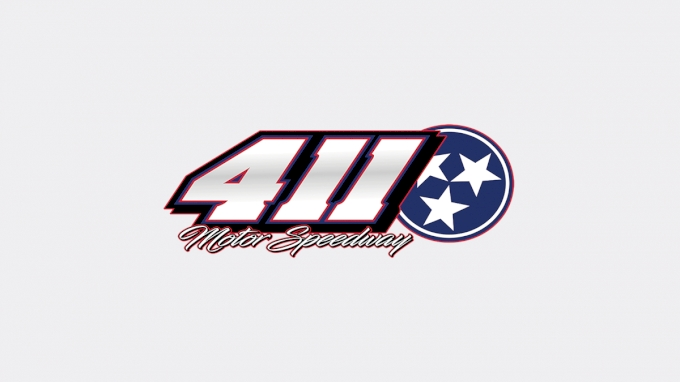 picture of 411 Motor Speedway