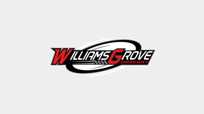 picture of Williams Grove Speedway