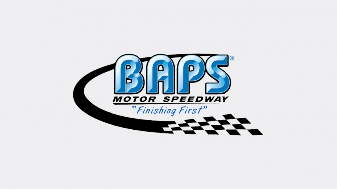 picture of BAPS Motor Speedway