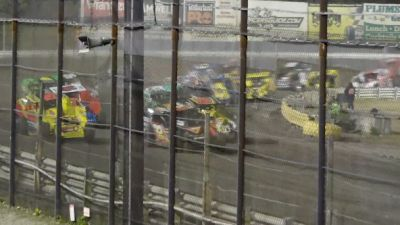 Feature Replay   Short Track Super Series at New Egypt