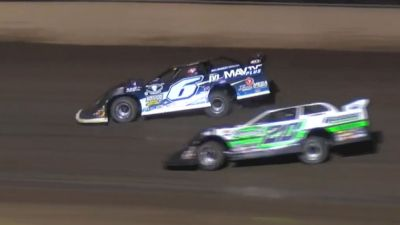 Highlights | Castrol FloRacing Night in America at Tri-City
