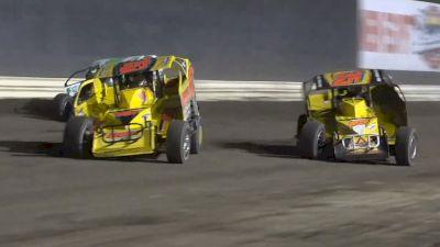 Highlights   Short Track Super Series at New Egypt