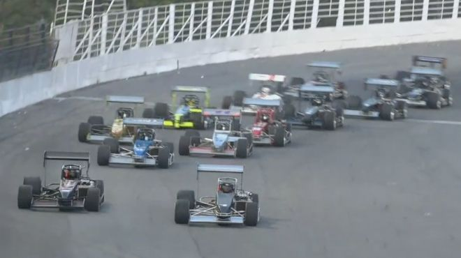 64th Oswego International Classic Arrives This Weekend