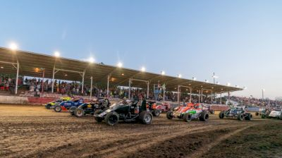 Hulman Classic Kickstarts USAC's 'Week Of Indy' At Terre Haute Action Track