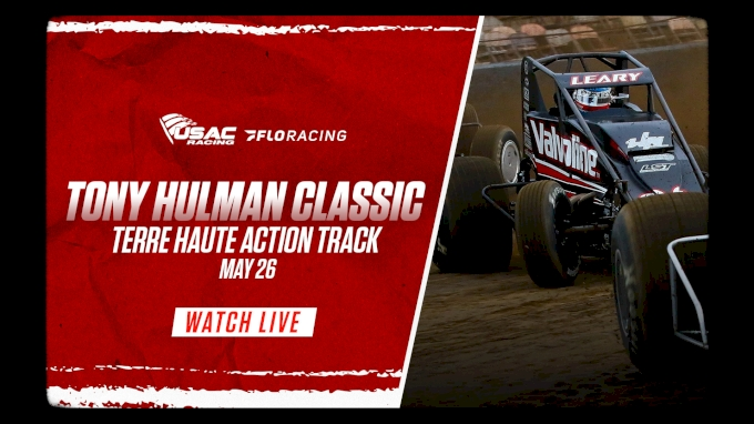 picture of 2021 USAC Tony Hulman Classic at Terre Haute Action Track